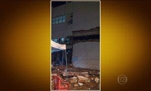 Tiroteio em São Miguel do Araguaia (GO) deixa um morto e 15 feridos