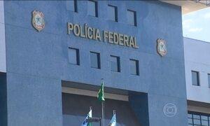 Polícia Federal coloca frente a frente investigados na Operação Lava Jato