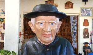 Que tal uma visita à terra do Padre Cícero?