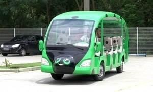 Ônibus? Bike? Carro? Prefeito pode se inspirar na UFRJ e promover opções para a cidade.