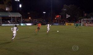 Corinthians vence Shakhtar Donetsk por 3 a 2 na despedida do Torneio da Florida