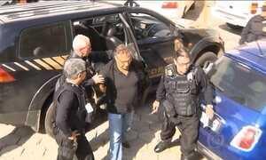 Delator da Lava Jato diz que entregou malas com R$ 500 mil ao PT