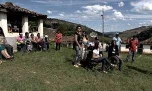 Projeto leva música para comunidades de Juiz de Fora