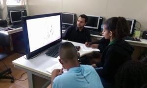 Astrônomo da Nasa cria projeto para crianças na Cidade de Deus (RJ)