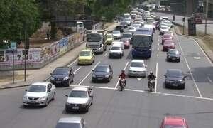 Soluções que são uma luz no fim do túnel para o trânsito das cidades