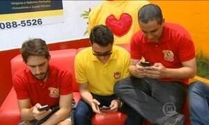 Redes sociais impulsionam o tradicional Carnaval de Olinda e Recife