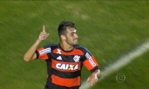 Flamengo e Corinthians decidem a Copa São Paulo de Futebol Junior