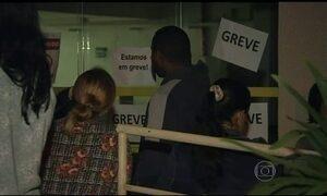 Funcionários da Santa Casa de Misericórdia em Goiânia entram em greve