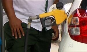 Cade intervém no mercado de combustíveis pela primeira vez