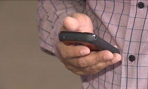 Cresce a procura por celulares usados