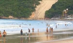 Turismo mundial cresceu 4,4% em 2015; Brasil recebeu menos visitantes
