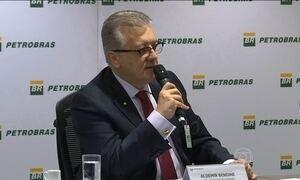 Petrobras vai reduzir 30% dos cargos de gerência para economizar R$ 1,8 bi