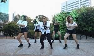 Hoje é dia de dançar: pop coreano ou break? Grupos se apresentam em SP