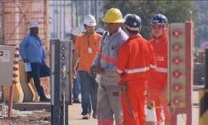 Número de engenheiros demitidos superou o de contratados em 2015