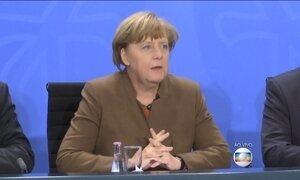 Alemanha endurece regras para concessão de asilo a refugiados
