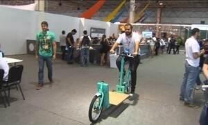 Campus Party termina com ideias que podem mudar a vida das pessoas