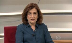 Miriam Leitão comenta o que está em jogo nas eleições americanas