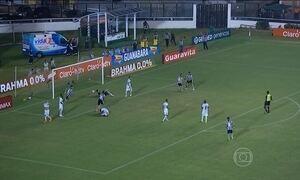 Veja os gols deste terça-feira (2) pela Libertadores e Campeonato Carioca