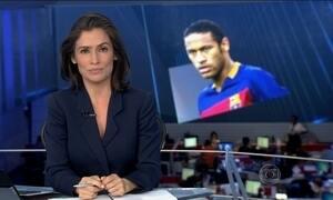 Juiz de Santos rejeita denúncia do MPF e não abre ação contra Neymar