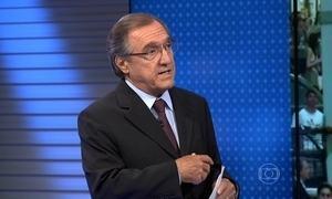 Argentina tenta endireitar a economia no novo governo de Maurício Macri