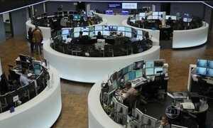Mercados internacionais se preocupam com peso da dívida dos países