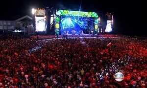 Veja como foi a noite de Carnaval em Salvador e Recife na terça (9)