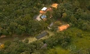 Juiz autoriza investigação separada sobre sítio frequentado por Lula