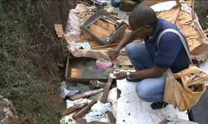 JH mostra combate ao Aedes aegypti nas cidades das vítimas da zika