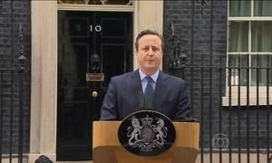 David Cameron espera que Reino Unidos continue na União Europeia