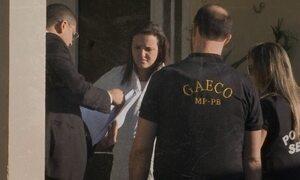 Repórter Secreto ajuda na prisão de acusados de desviar dinheiro na PB