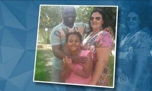 Família morre afogada após ter carro arrastado por enxurrada em SP
