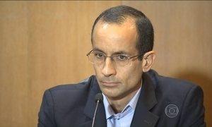 Anotações de Marcelo Odebrecht em celular serão investigadas