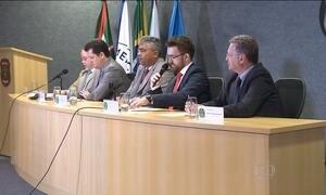 Investigadores dizem que Zwi pagou reforma para dirigente da Petrobras