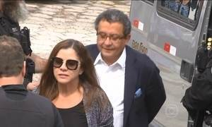 João Santana, marqueteiro do PT, e mulher dele vão depor na quarta (24)