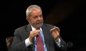 Justiça torna público um diálogo entre Lula e a presidente Dilma