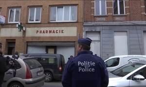 Ataques de terça (22) expõem falhas do sistema de segurança de Bruxelas