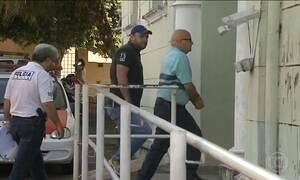 Sete pessoas são presas por suspeita de fraude na merenda escolar de SP