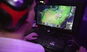 Hoje é dia de Se Conectar: jogos on line