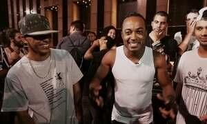Hoje é dia de música de rua: Hip Hop