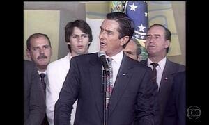 Processo de impeachment de Dilma é aprovado 24 anos após o de Collor