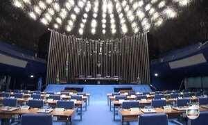Líderes dos partidos discutem como vai ser rito do impeachment de Dilma