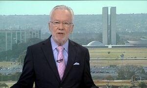 Alexandre Garcia comenta limitação das investigações sobre Cunha