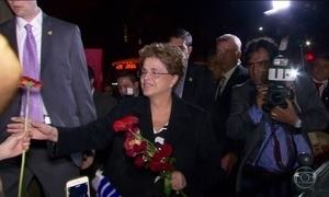 Dilma discursa na ONU e deve criticar processo de impeachment