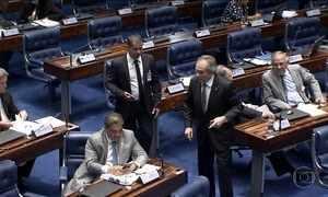 Preparativos para instalar Comissão do Impeachment entram na reta final