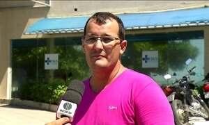 Doentes ficam sem tratamento de quimioterapia em Mossoró, no RN