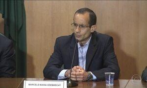 STF nega prisão domiciliar a ex-presidente da Odebrecht
