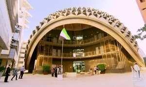 Abu Dhabi constrói cidade do futuro, com tudo movido a energia solar