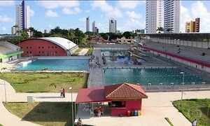 Países procuram João Pessoa (PB) para se preparar para as Olimpíadas