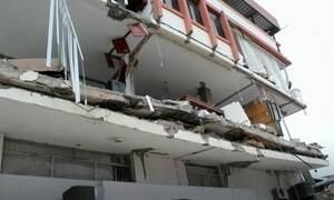 Terremoto no Equador deixa mais de 600 mortos e 30 mil desabrigados