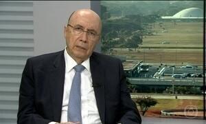 Henrique Meirelles fala sobre os rumos da economia no Brasil